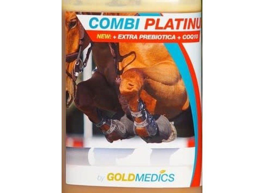 Combi Platinum 5 liter