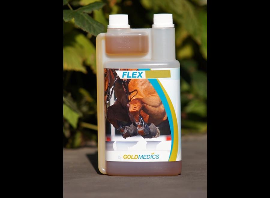 FLEX by Goldmedics Equine 1 liter