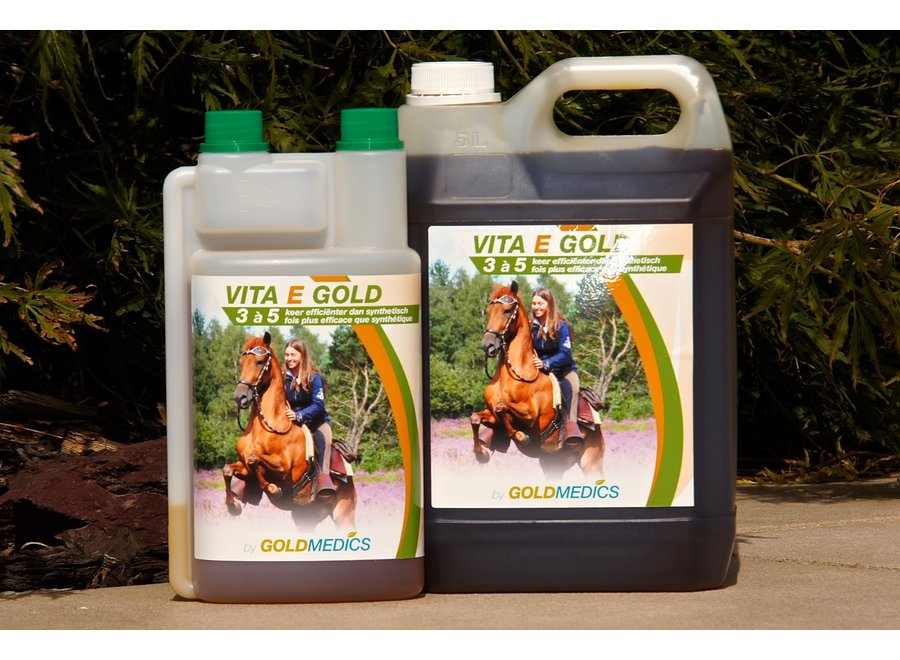 Vita E Gold 1 liter