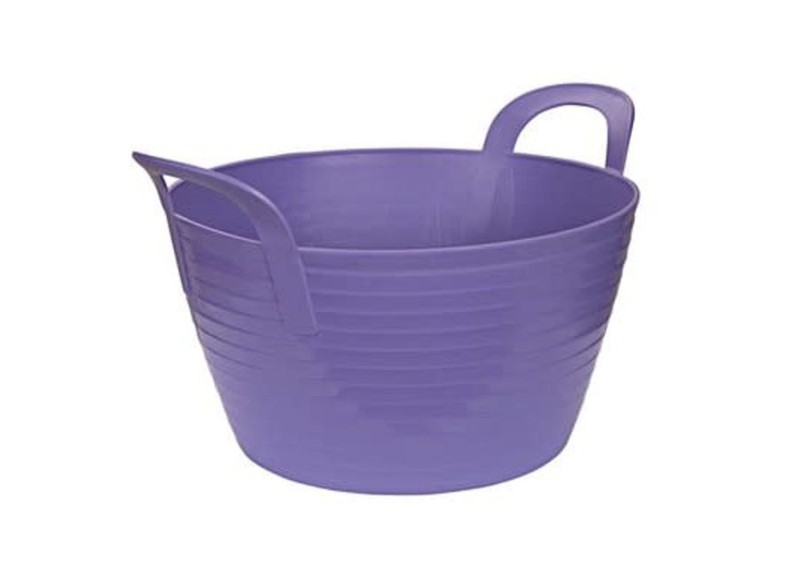 Flexi emmer 12 liter violet