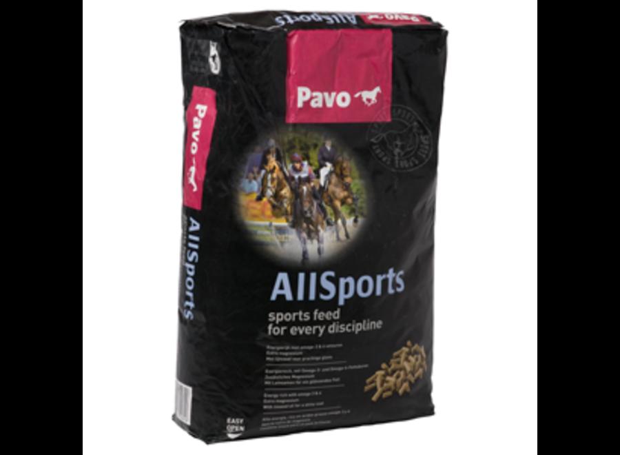 All-sports 20 kg