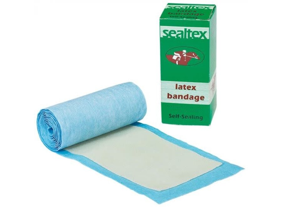 Latex bandage sealtex