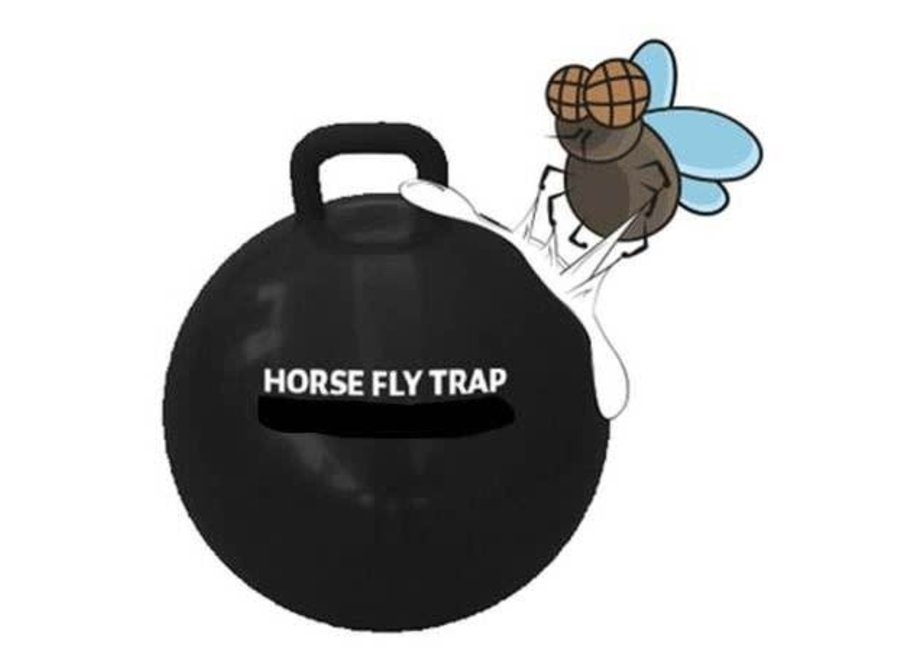 Horse Fly Trap Ball dazenval 45cm