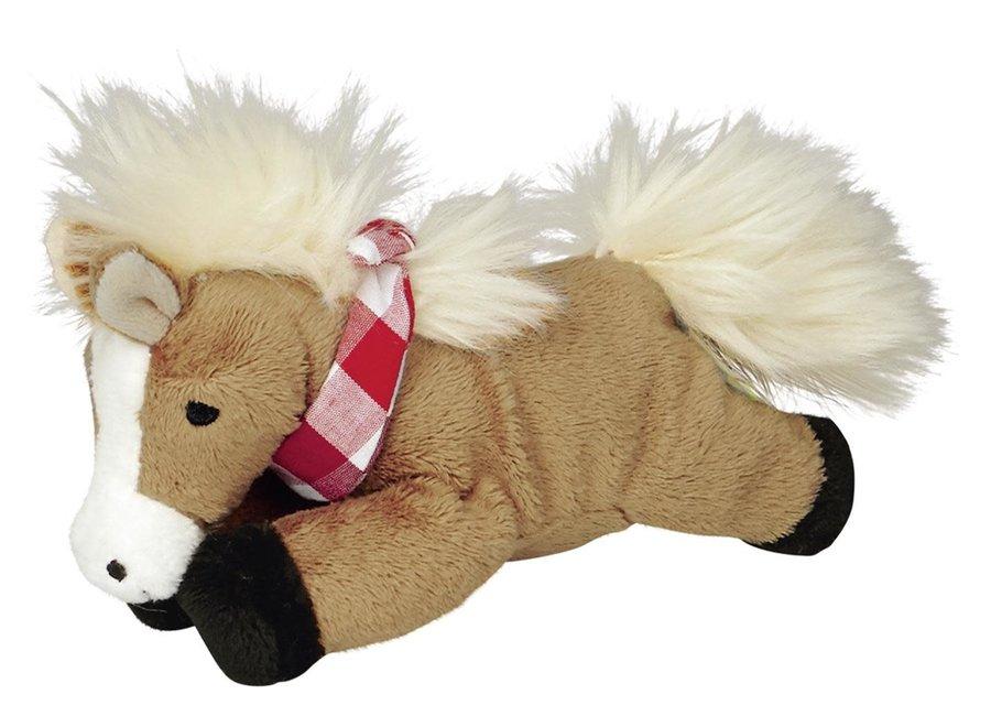 Beanies Ponyhof Pluche pony