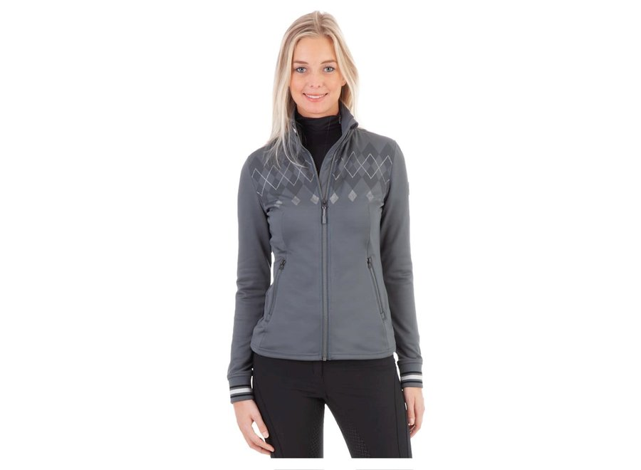 Jacket Technostretch Dark Slate