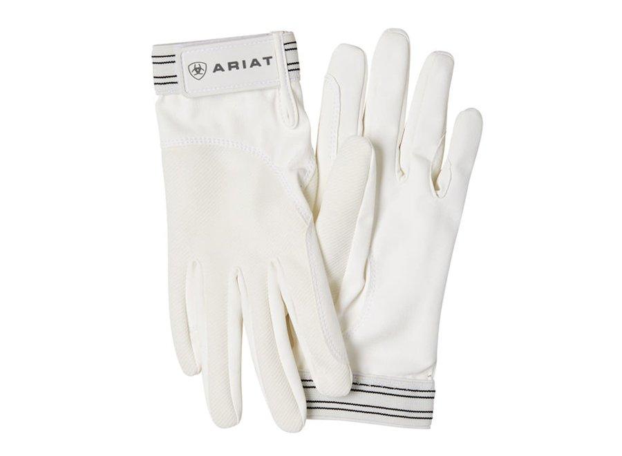 Handschoenen Tek Grip Wit