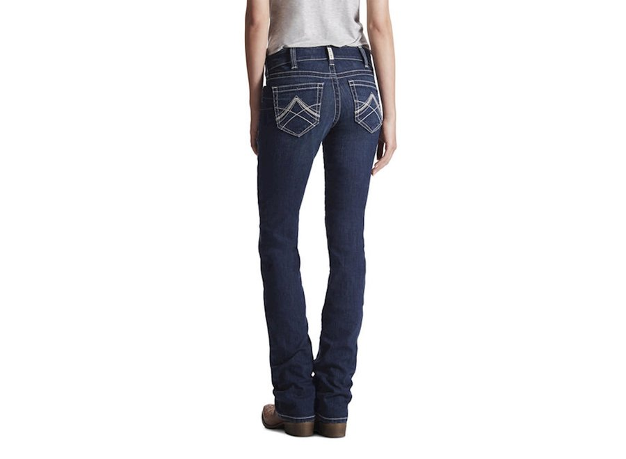 Icon Ocean straight jeans