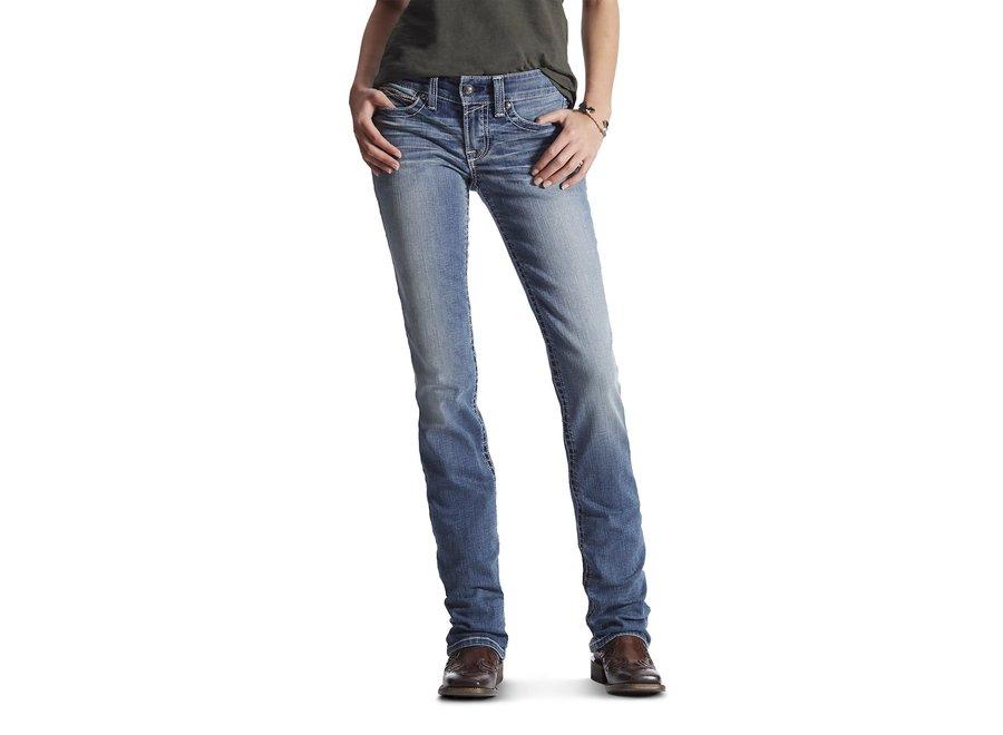 Icon Rainstorm straight jeans