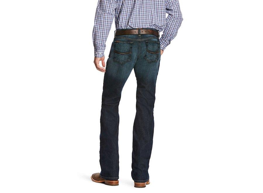 Jeans M7 Rocker Straight Legacy Fremont