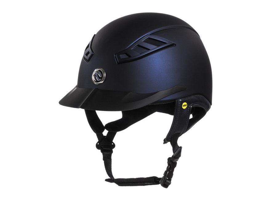 EQ3 Lynx helm Smooth top blauw