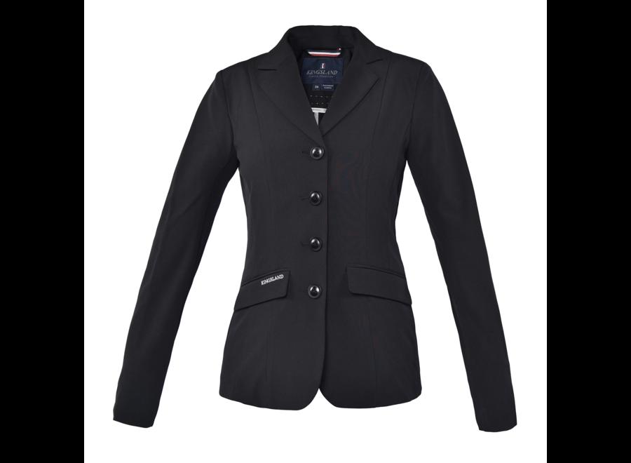 Classic ladies show jacket Black 38