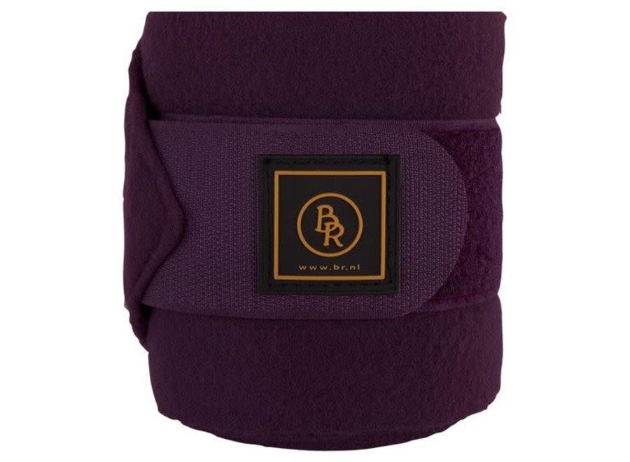 Bandages Event Prune Purple