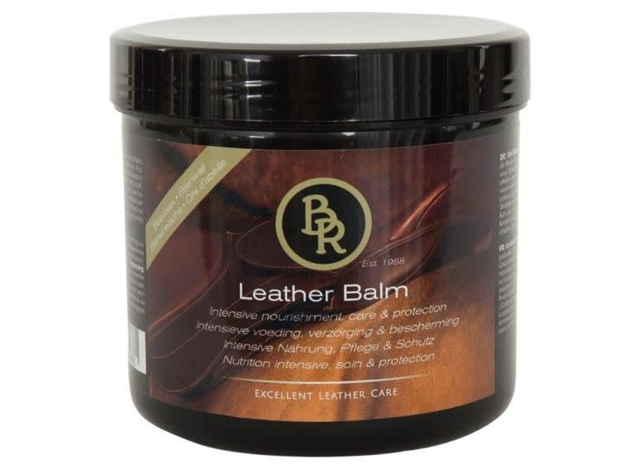 BR Leather Balm lederbalsem 450ml