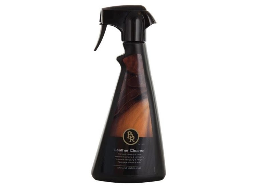 BR Leather Cleaner spray 500ml