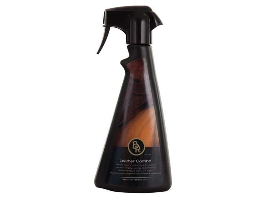 BR Leather Combo Spray 500ml