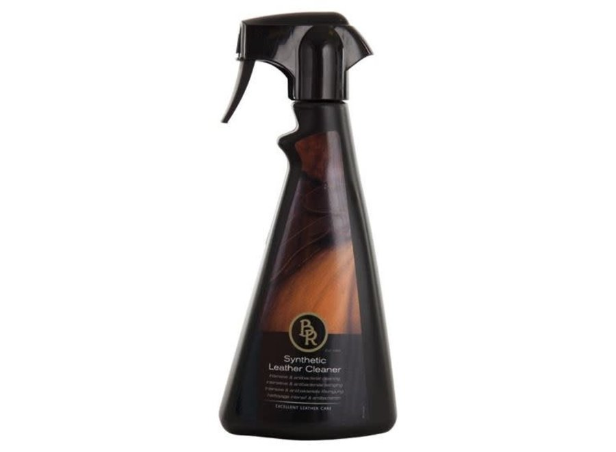 BR Synthetic Leather Cleaner spray 500ml