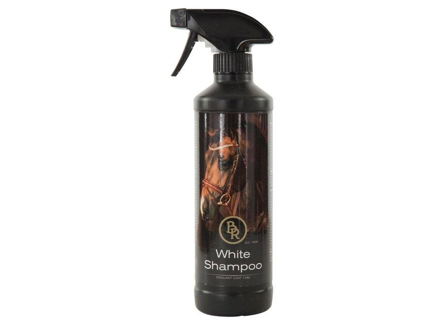 BR White Shampoo Spray 500ml