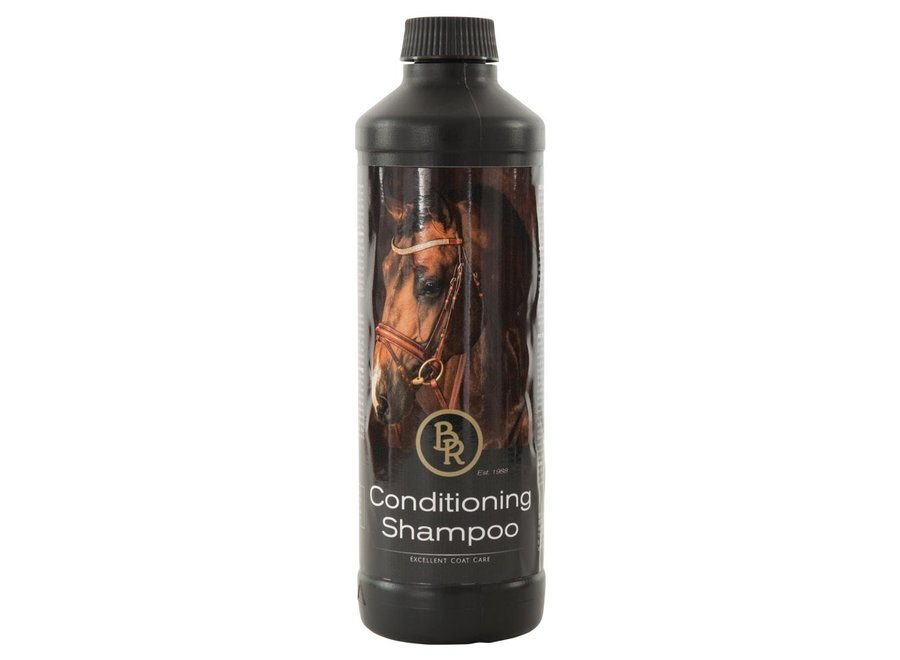 BR Conditioning shampoo 500ml