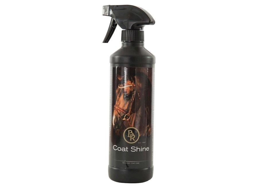 BR Coat Shine Spray 500ml