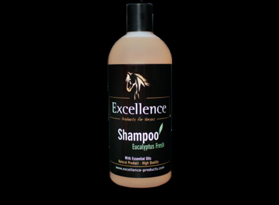 Eucalyptus Fresh Shampoo 500ml