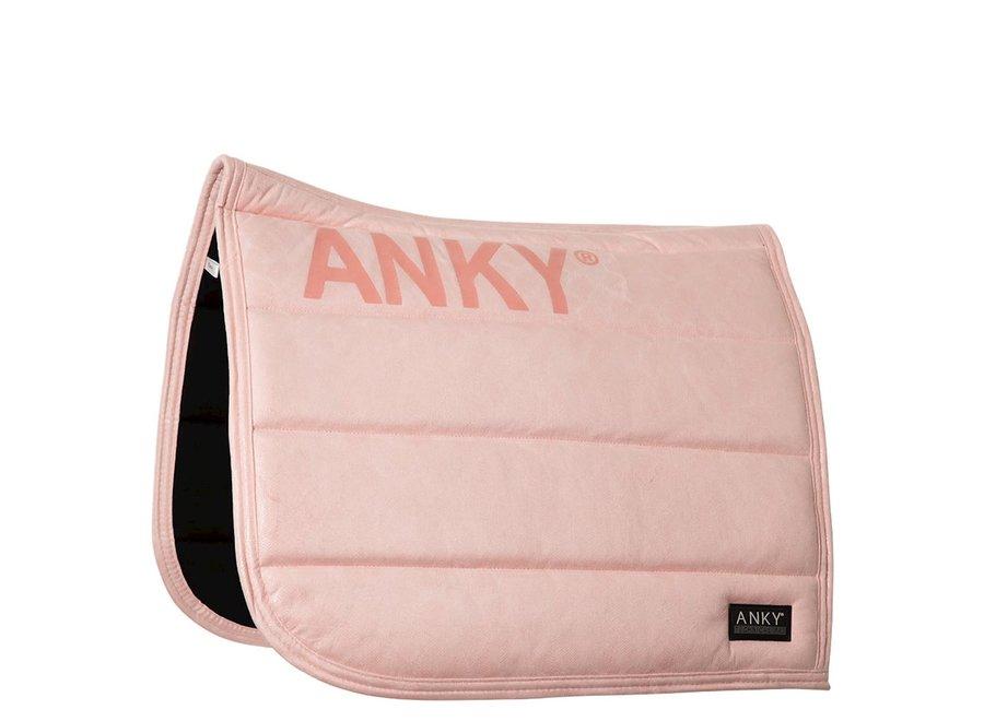 Anky pad zadeldek DR Snake Pink Full