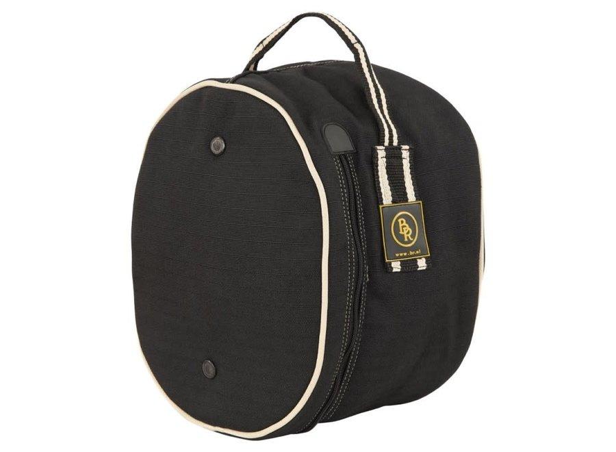 Helmtas BR Classic 600D Black