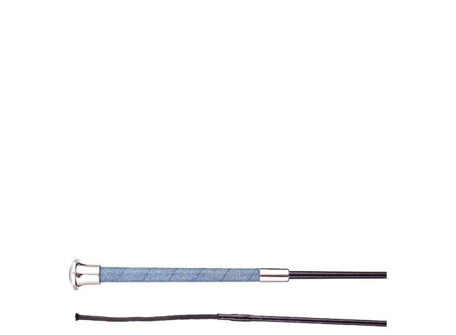 Dressuurzweep Libra Sapphire/Zilver