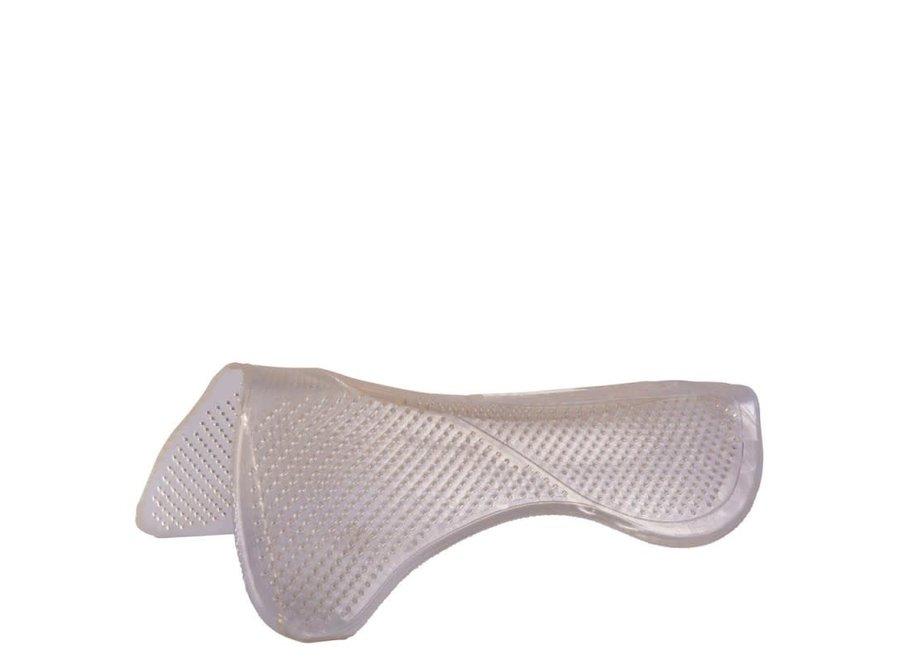 Gel pad Anatomic therapeutic soft gel anti-slip Transparant