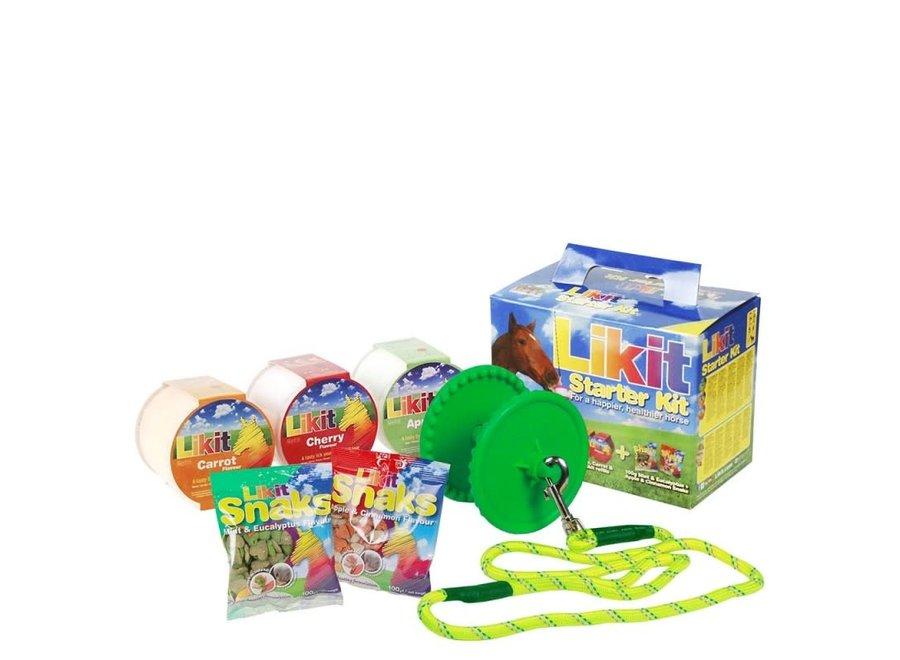 Likit Starter Kit Groen