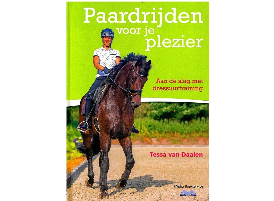 Paardrijden voor je plezier, van Daalen