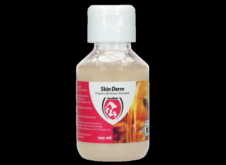 Skin Derm Propolis (Honing) Shampoo 100ml
