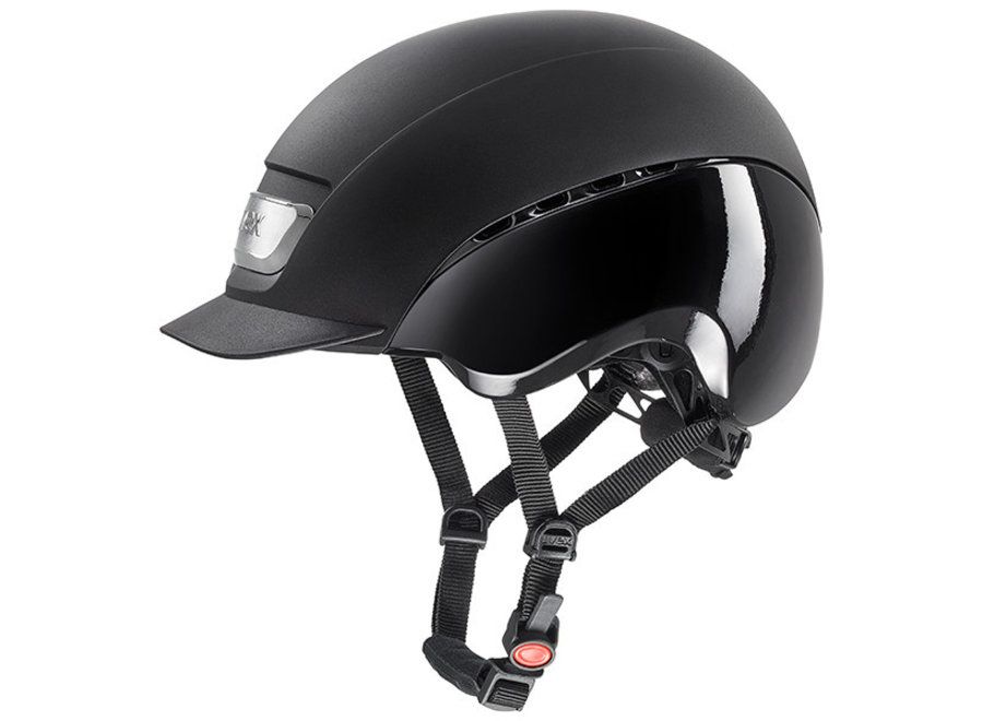 Elexxion Pro black mat/shiny