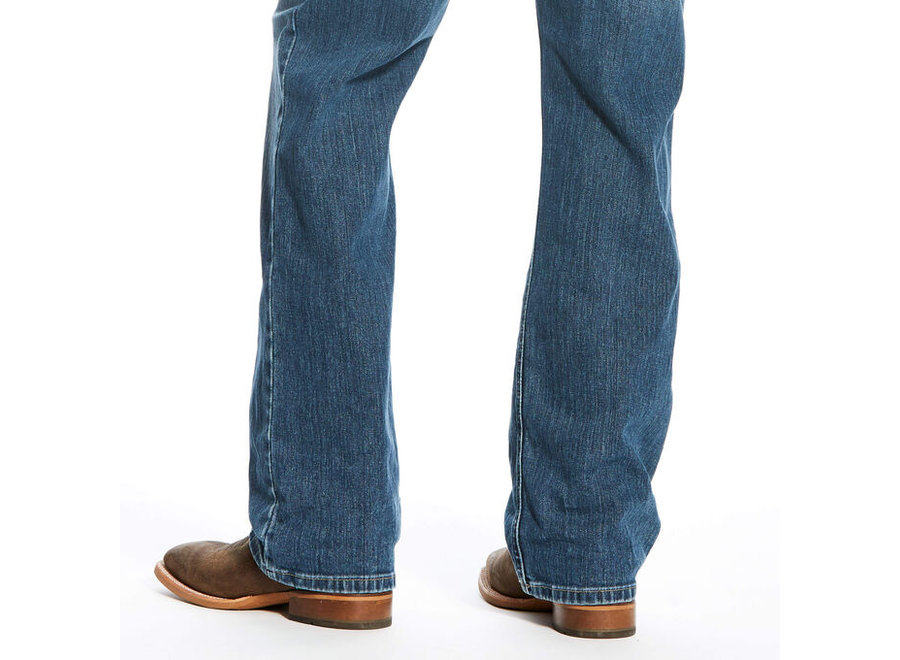 Jeans M7 Legacy Stretch Drifter