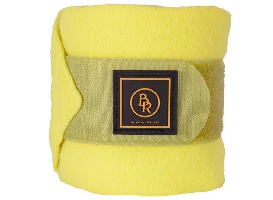 Bandages Event Citron