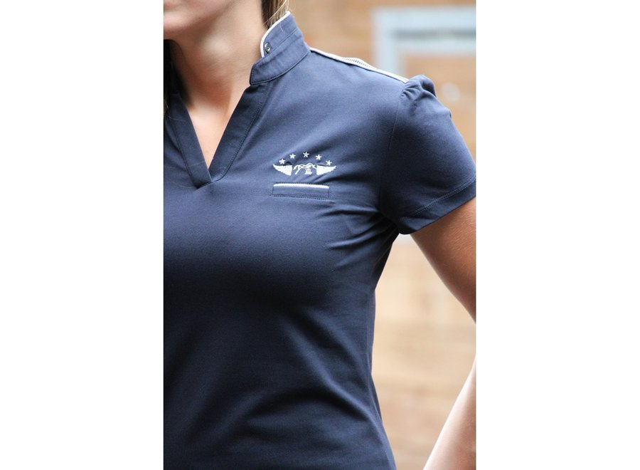 Polo Mylord Navy