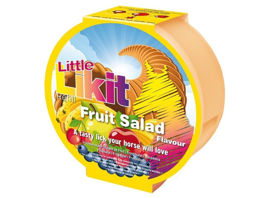 Liksteen Likit Fruit Salad 250gr