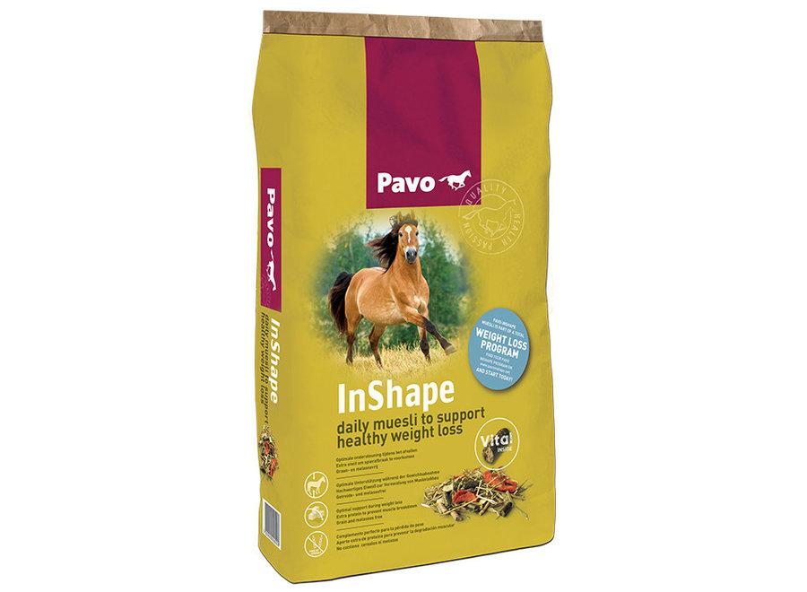 InShape 15 kg