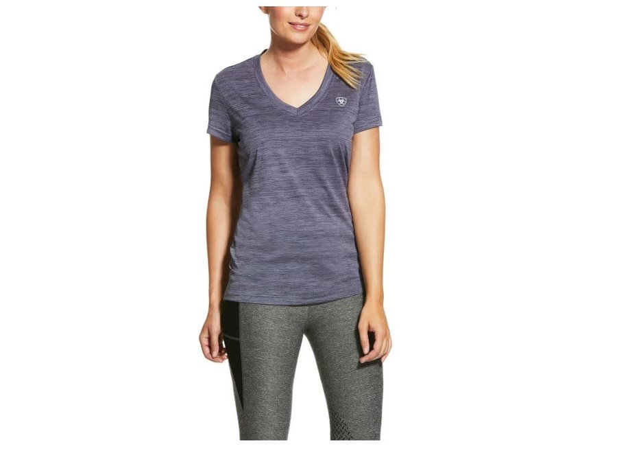 Shirt Laguna Top Greystone Heather