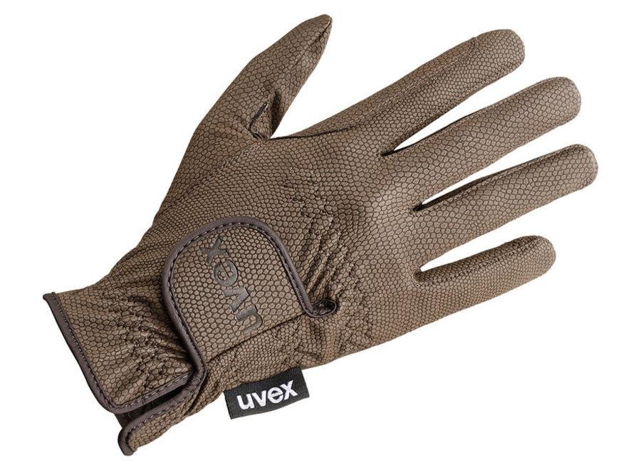 Handschoen sportstyle brown