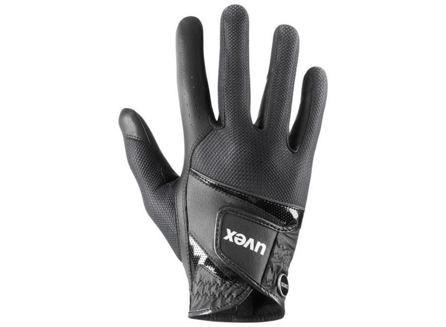 Handschoen Sumair black