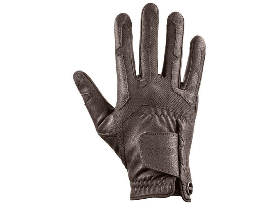 Handschoen Ventraxion brown