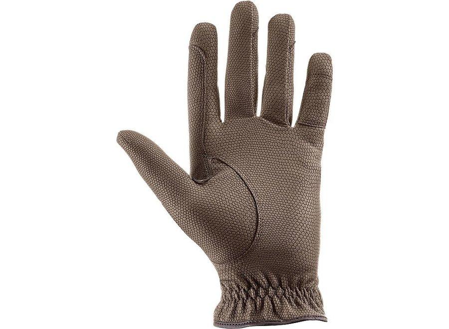 Handschoen i-performance 2 brown