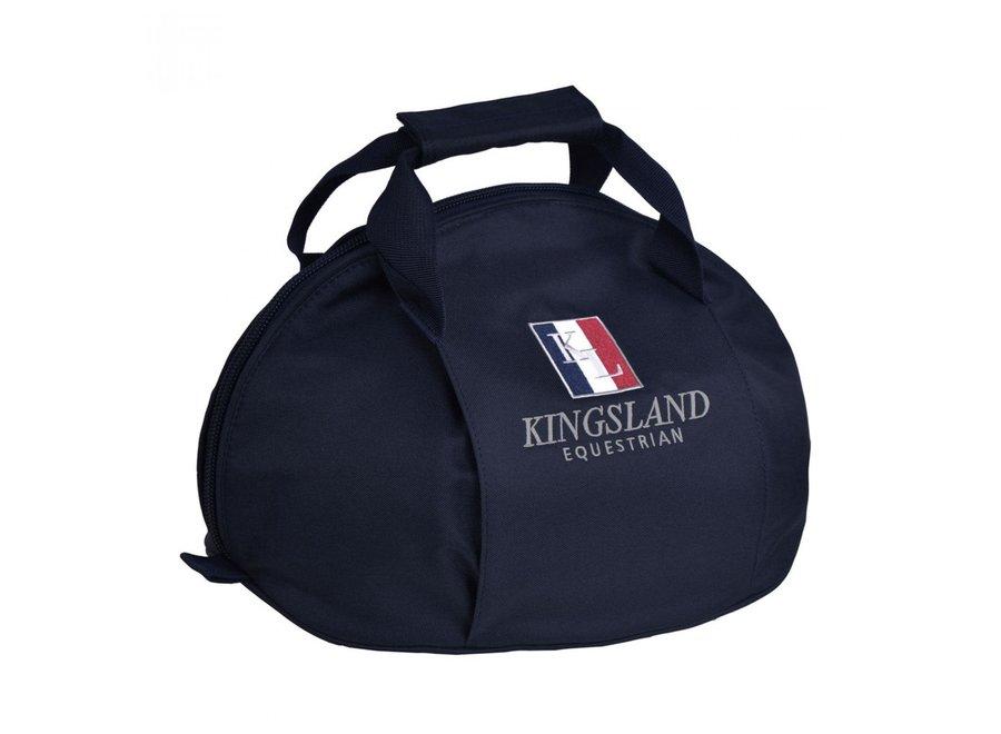 Helmtas Classic Helmet Bag Navy