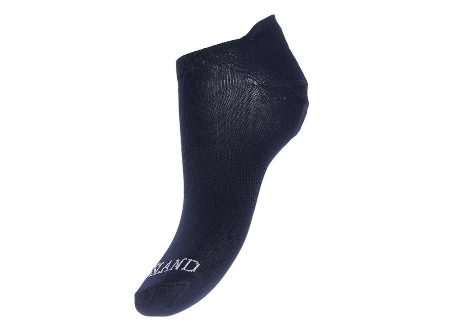 KL Aiden korte sokken Navy