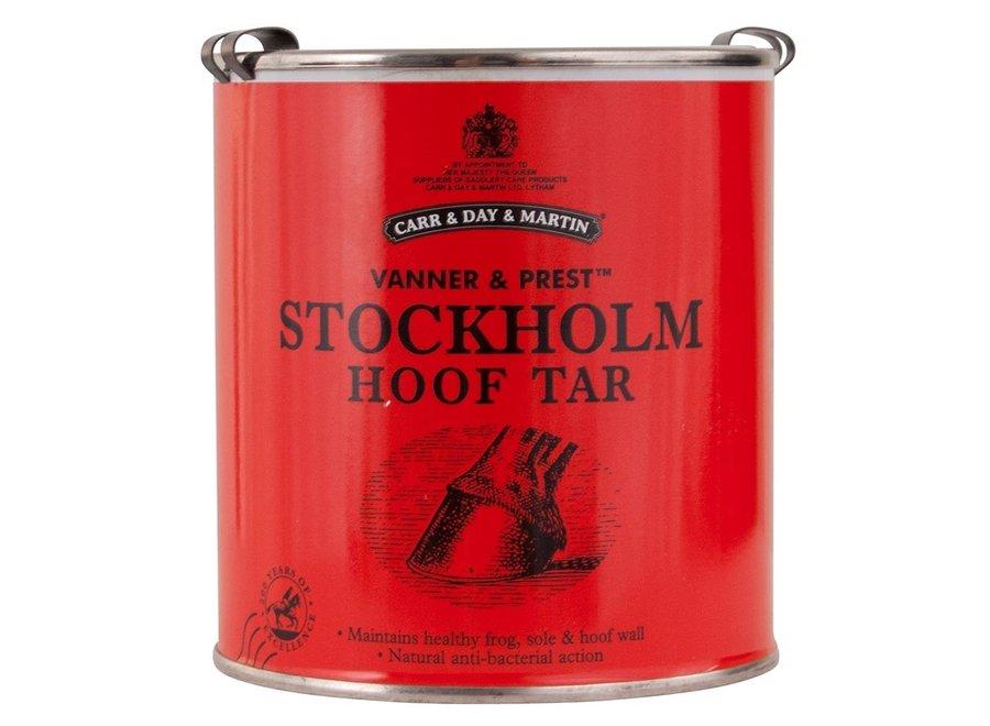 Hoefteer Vanner & Prest Stockholm Tar 455ml