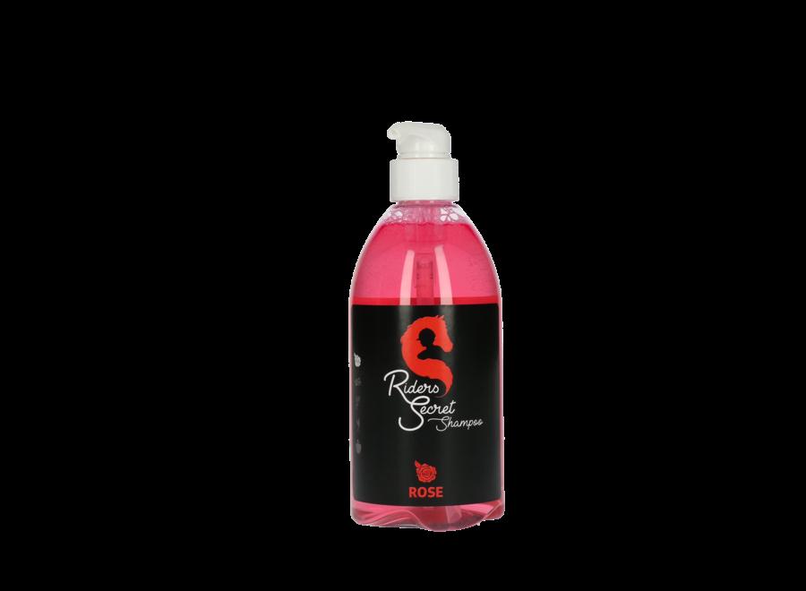 Shampoo Riders Secret Rose