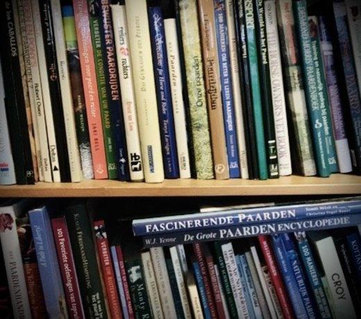 Boeken, bonnen & geschenken
