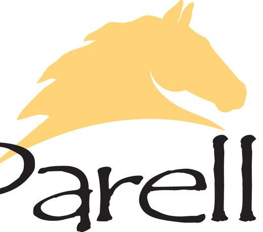 Koop Parelli-materiaal