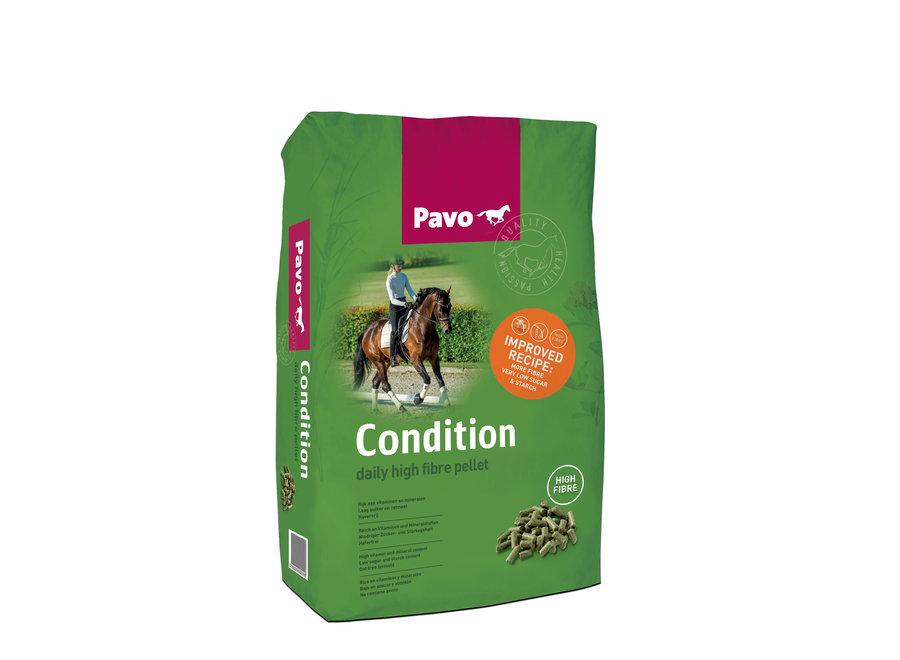 Condition 20 kg