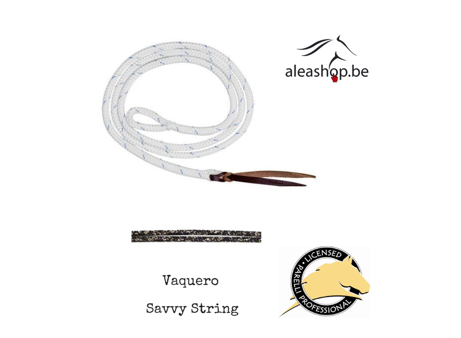 Savvy String 6ft